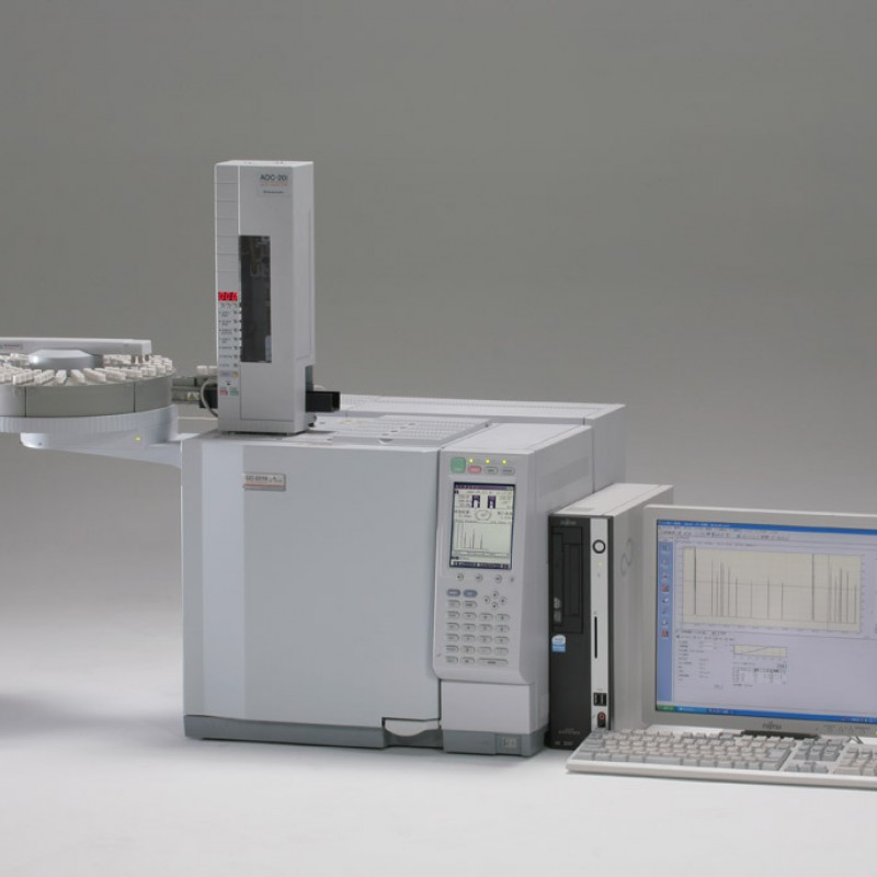 Gas Chromatography (GC / GCMS) | Product Category