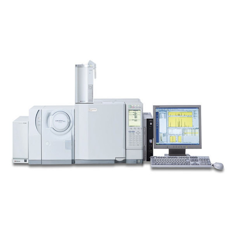 gas chromatography mass spectrometry environmental sciences essay Hybrid techniques are a combination of 2 or more analytical techniques that help detect and quantify components in a mixture gas chromatography-mass spectrometry (gc-ms), liquid chromatography.