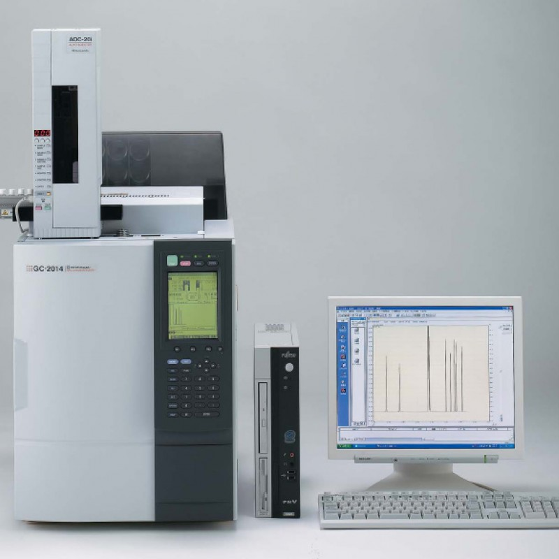 System GC Gas Analysis Systems | AntTeknik com